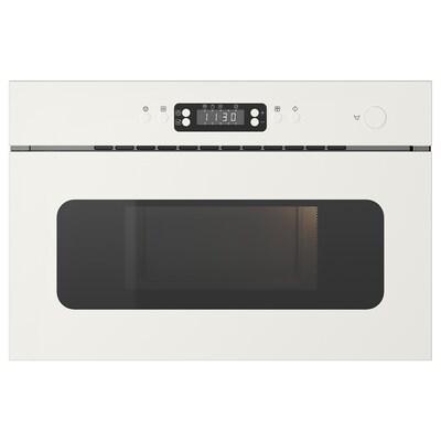 MATTRADITION Mikrowelle weiß 59.5 cm 59.5 cm 59.5 cm 32.0 cm 39.4 cm 1.3 m 20 kg