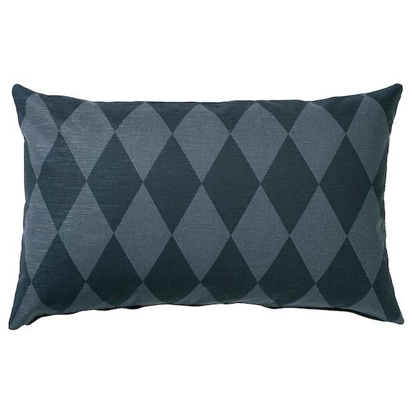 MAYLINN Kissenbezug blau/bunt 40 cm 65 cm