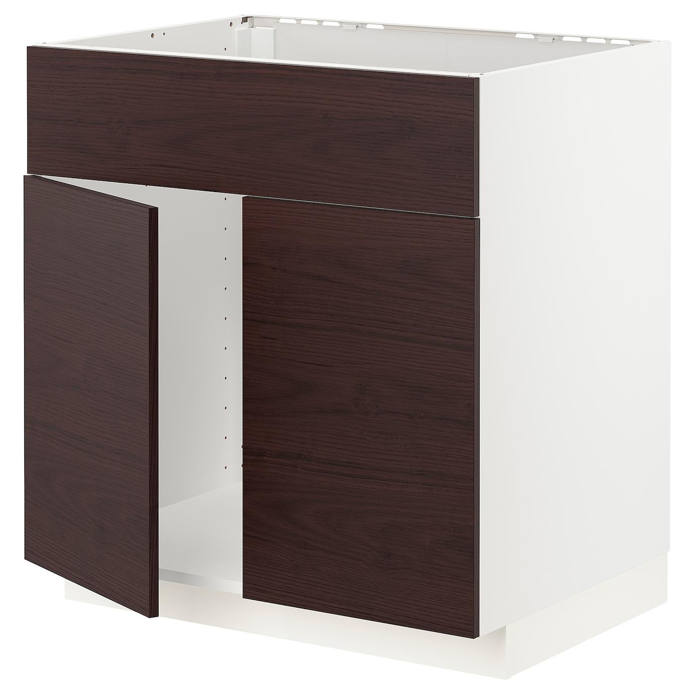 Ikea Kommode Dunkelbraun 2021