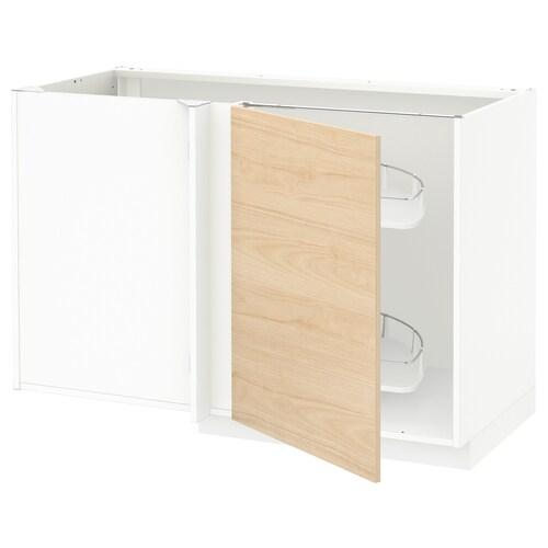 UTRUSTA Eckunterschrankeinr. ausziehbar IKEA Österreich