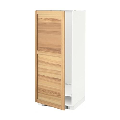 metod hochschrank f k hl gefrierschrank torhamn. Black Bedroom Furniture Sets. Home Design Ideas