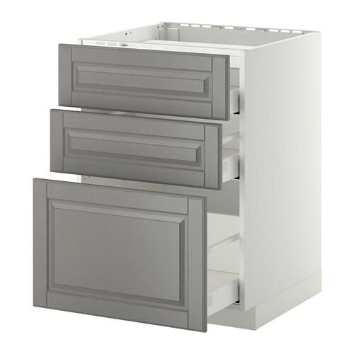metod maximera unterschr f kochf 3 fronten 3sch. Black Bedroom Furniture Sets. Home Design Ideas