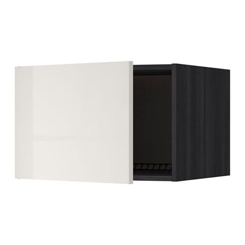 metod oberschrank f k hl gefrierschrank holzeffekt. Black Bedroom Furniture Sets. Home Design Ideas