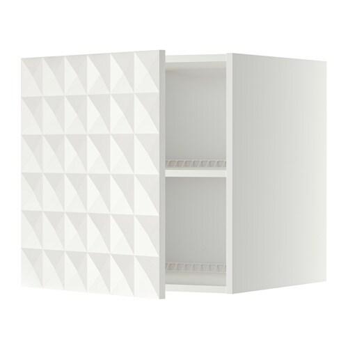 metod oberschrank f k hl gefrierschrank herrestad wei 60x60 cm ikea. Black Bedroom Furniture Sets. Home Design Ideas