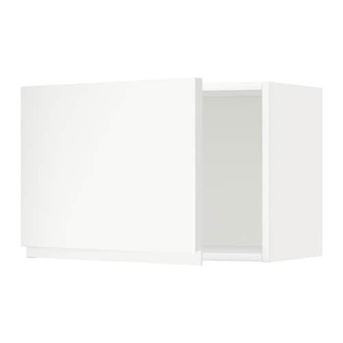 metod wandschrank voxtorp wei 60x40 cm ikea. Black Bedroom Furniture Sets. Home Design Ideas
