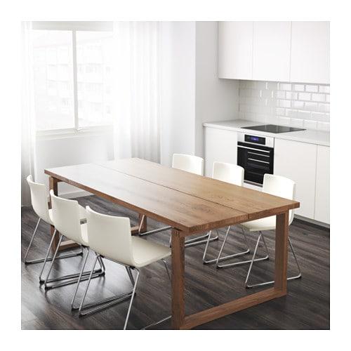m rbyl nga tisch ikea. Black Bedroom Furniture Sets. Home Design Ideas