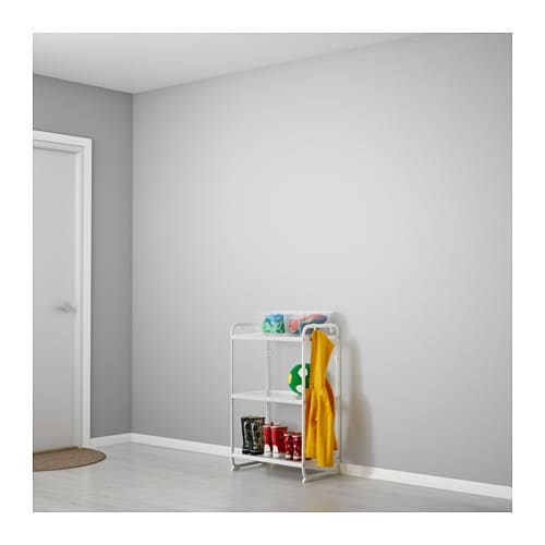 mulig regal wei ikea. Black Bedroom Furniture Sets. Home Design Ideas