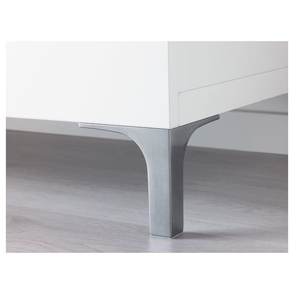 NANNARP Bein Aluminium IKEA Österreich