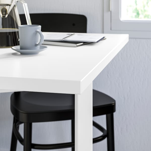 NORDEN Klapptisch - weiß - IKEA