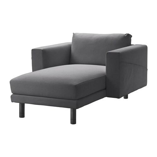 norsborg r camiere finnsta dunkelgrau grau ikea. Black Bedroom Furniture Sets. Home Design Ideas