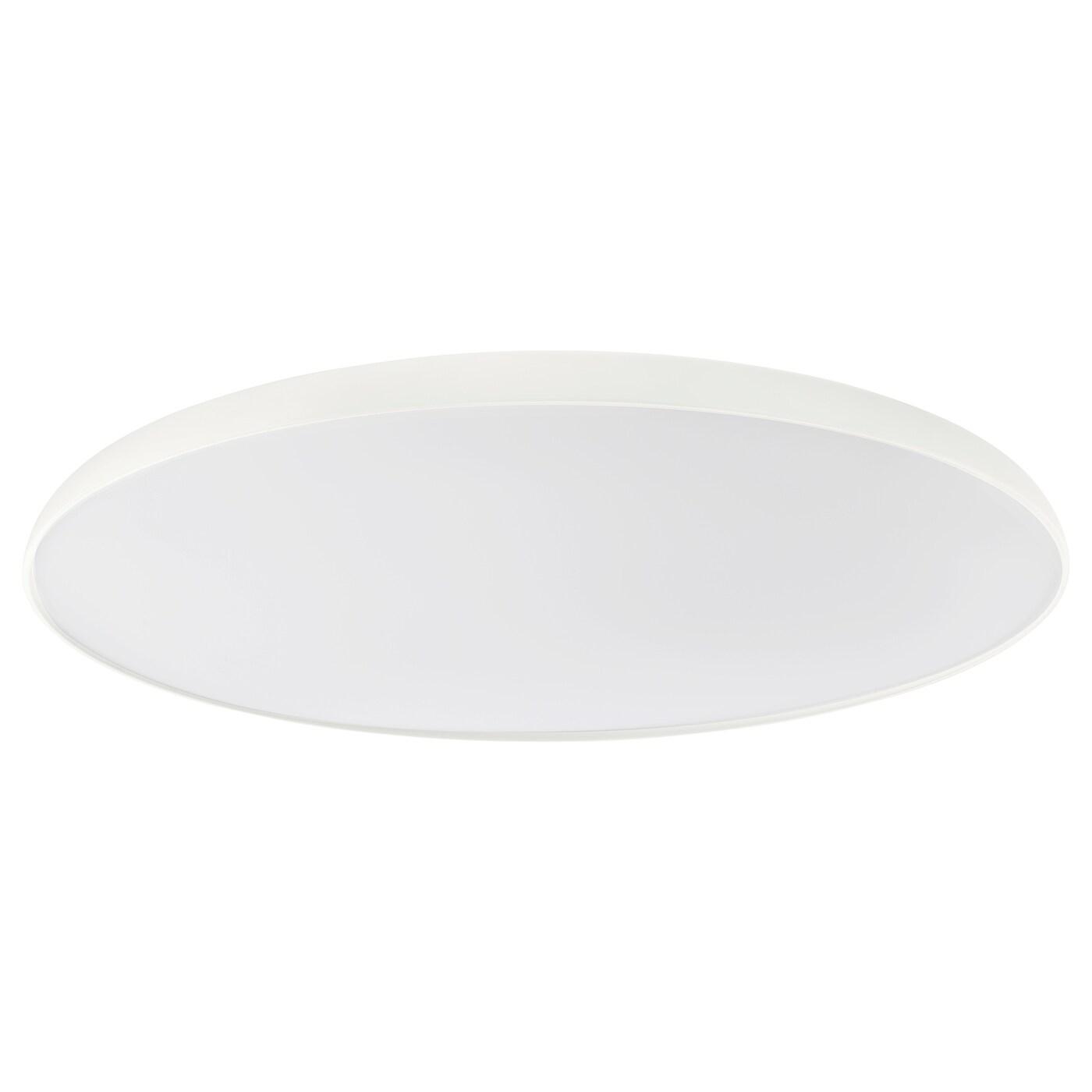 NYMÅNE Deckenleuchte, LED weiß