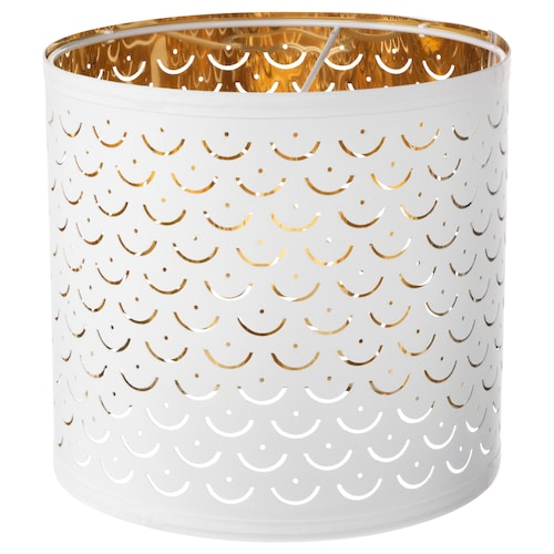 IKEA NYMÖ Leuchtenschirm
