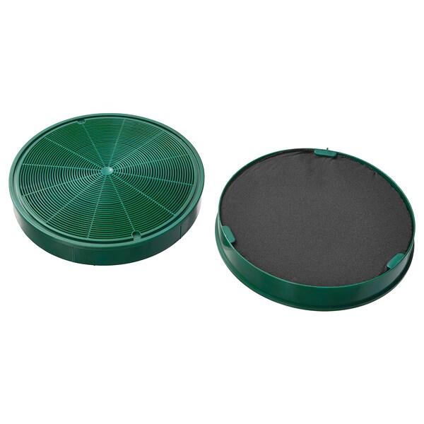NYTTIG FIL 500 Kohlefilter 3.0 cm 20.0 cm 0.21 kg 2 Stück