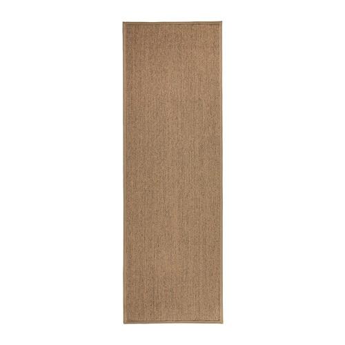 Ikea Sisal Teppich osted teppich flach gewebt 80x140 cm ikea