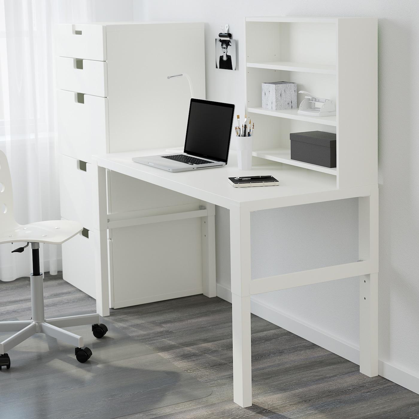 Ikea Schreibtisch Mit Aufsatz 2021