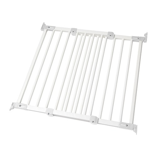 Ikea Patrull Monitor Reviews ~ PATRULL FAST Schutzgitter > Kann an Innen bzw