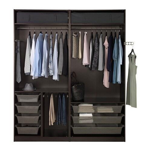 Ikea Pax Schrank Beleuchtung ~ PAX Kleiderschrank > Inklusive 10 Jahre Garantie Mehr darüber in der