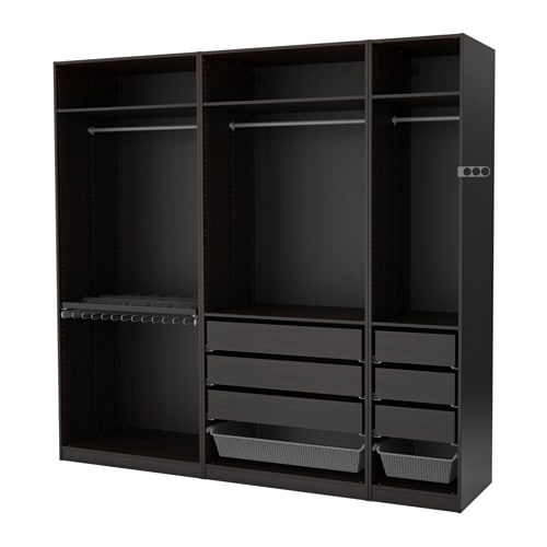 pax kleiderschrank ikea. Black Bedroom Furniture Sets. Home Design Ideas