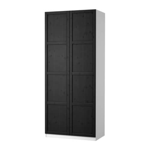 ikea pax schrank schubladen. Black Bedroom Furniture Sets. Home Design Ideas