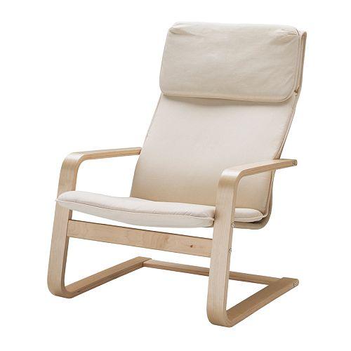 ikea pello schwingsessel sessel ruhesessel freischwinger. Black Bedroom Furniture Sets. Home Design Ideas