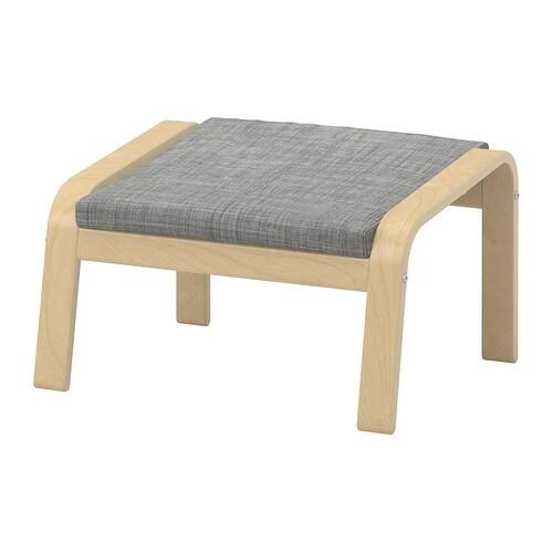 Ikea Hochstuhl Spoling Test ~ POÄNG Hocker > Sorgt als Ergänzung zum POÄNG Sessel für erhöhten