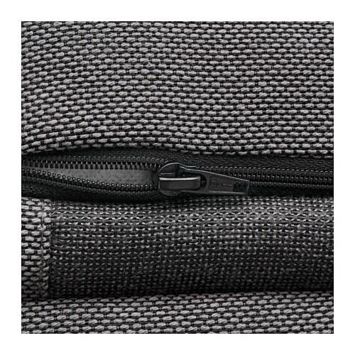 Sessel ikea grau  POÄNG Sessel - Finnsta grau - IKEA