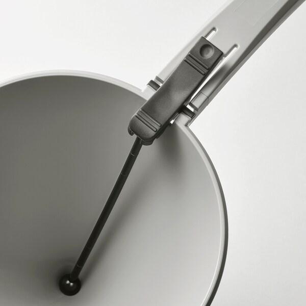 PORTIONERA Portioniertrichter, grau