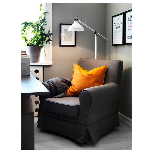 RANARP Stand Leseleuchte elfenbeinweiß IKEA Österreich