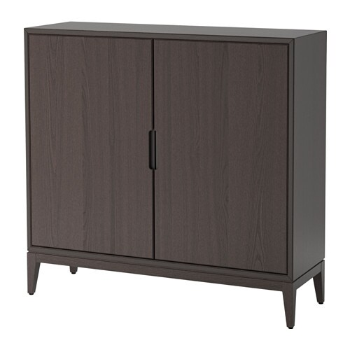 regiss r schrank braun ikea. Black Bedroom Furniture Sets. Home Design Ideas