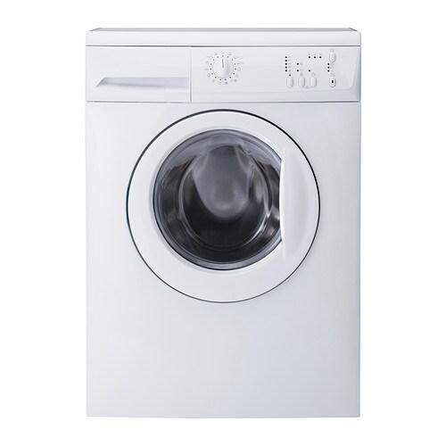 renlig fwm6 waschmaschine ikea. Black Bedroom Furniture Sets. Home Design Ideas