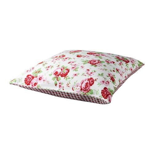 rosali kissenbezug ikea. Black Bedroom Furniture Sets. Home Design Ideas