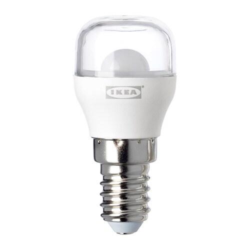 RYET LED-Birne E14 100 lm - IKEA