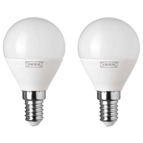 IKEA RYET Led-leuchtmittel e14 400 lm