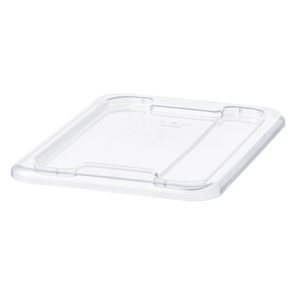 SAMLA Deckel für Box 5 l, transparent