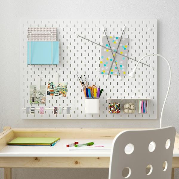 Skadis Lochplatte Kombination Weiss Hier Erhaltlich Ikea Osterreich