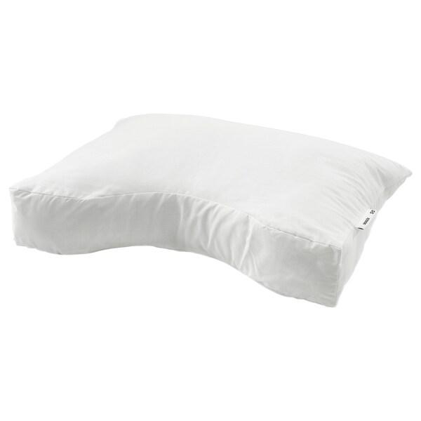 SKOGSLÖK Kissen erg./alle Schlafpositionen, 40x55 cm