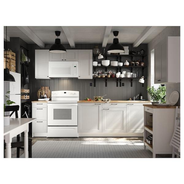 SKURUP Hängeleuchte schwarz IKEA Österreich