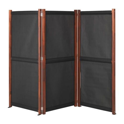 sl tt sichtschutz au en ikea. Black Bedroom Furniture Sets. Home Design Ideas