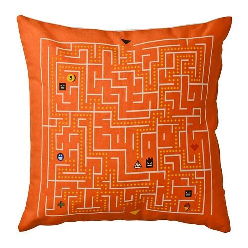 slingrig kissen ikea. Black Bedroom Furniture Sets. Home Design Ideas