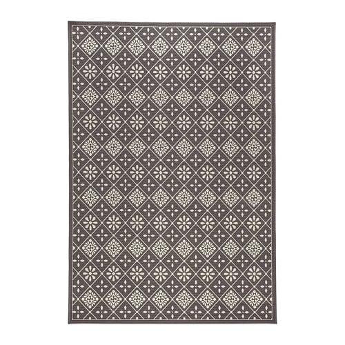 Ikea Aneboda Ladekast Handleiding ~ SNEKKERSTEN Teppich Kurzflor > Aus Synthetikfasern und daher robust