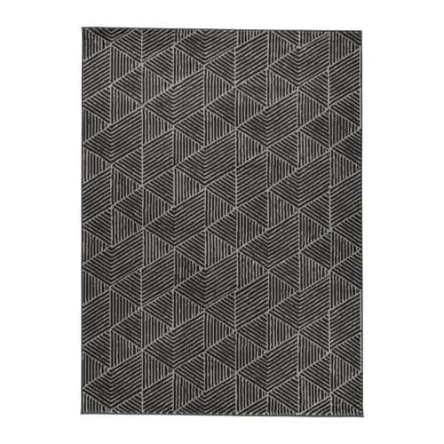 stenlille teppich kurzflor ikea. Black Bedroom Furniture Sets. Home Design Ideas