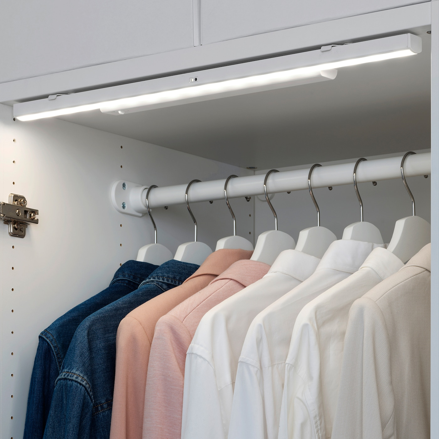 led lampen kleiderschrank