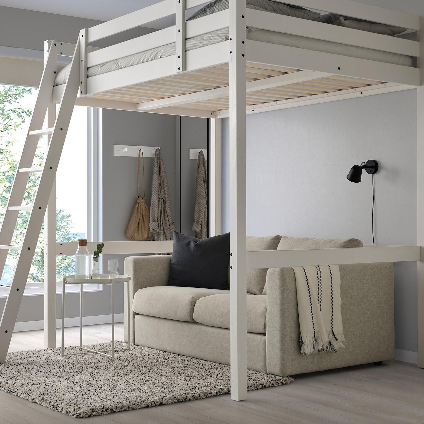Stora Hochbett Praktisches Raumwunder Fur Das Jugendzimmer Ikea Osterreich