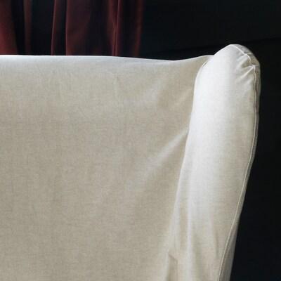 STRANDMON Bezug für Sessel, beige
