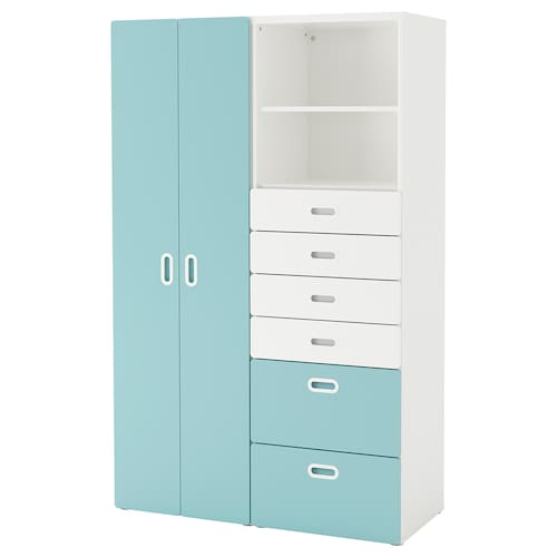 IKEA STUVA / FRITIDS Kleiderschrank