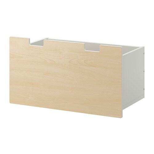 stuva m lad kasten ikea. Black Bedroom Furniture Sets. Home Design Ideas