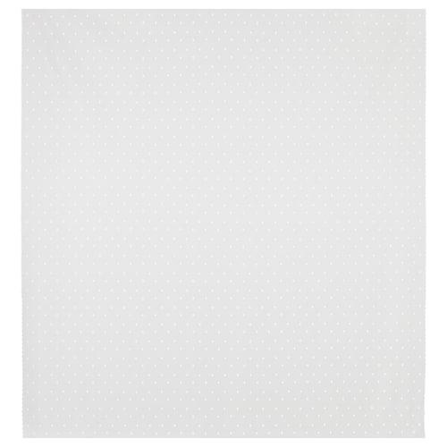 SUNRID Meterware weiß 48 g/m² 150 cm 5 cm 1.50 m²