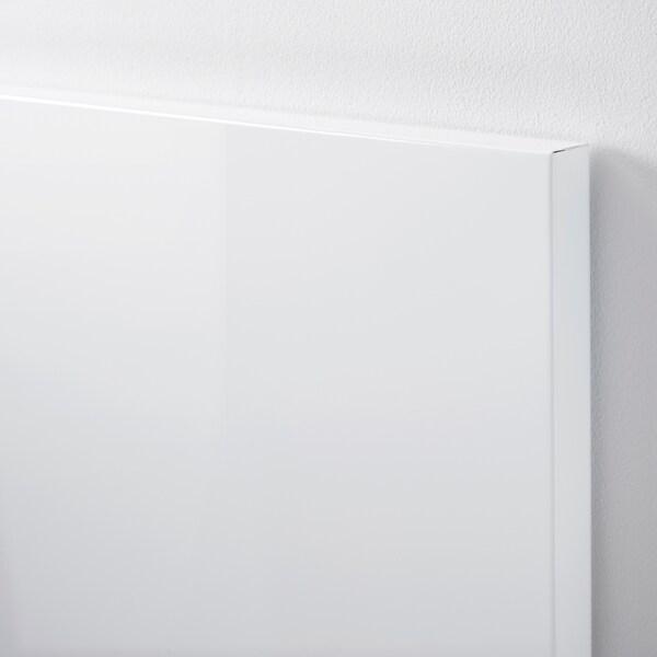 SVENSÅS Notiztafel, weiß, 40x60 cm