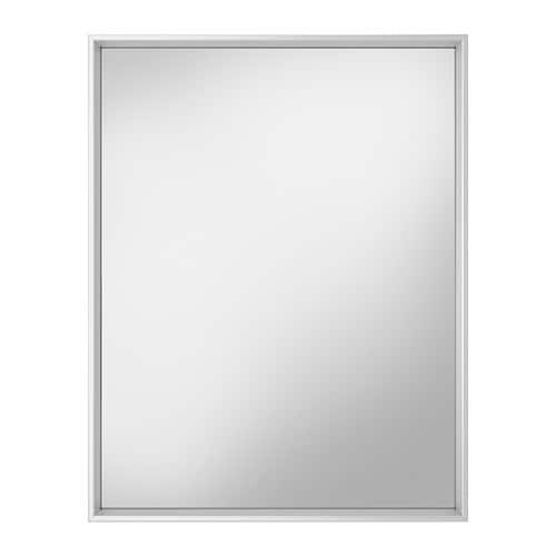 Schlafzimmer Spiegel Ikea : SVENSBY Spiegel > Kann horizontal oder ...