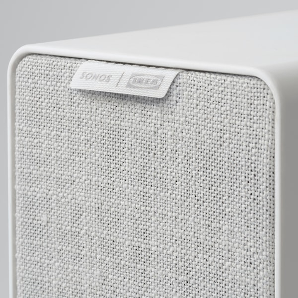SYMFONISK Regal WiFi Speaker weiß IKEA Deutschland